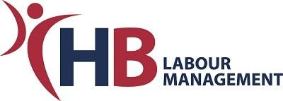 HB LH Logo 2-col PMS